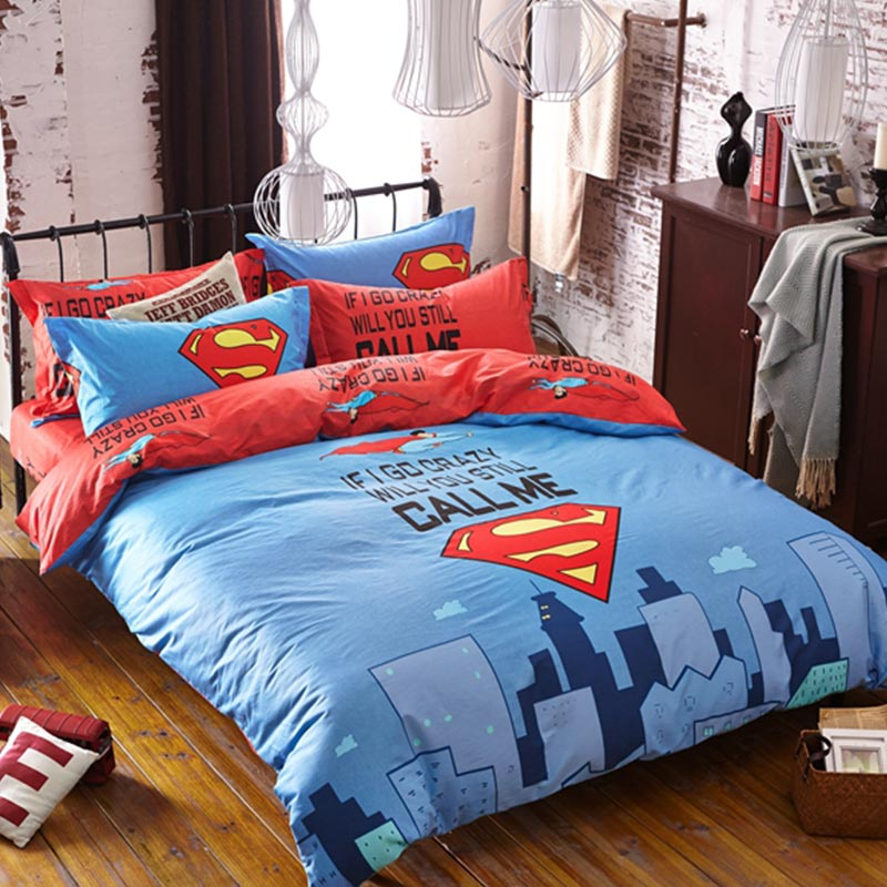 Amazing of Queen Size Bed Sets Superman Bedding Set Queen Size Ebeddingsets