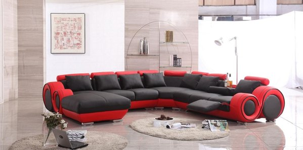 Amazing of Sectional Sofa With Chaise Lounge Brilliant Sectional Sofa With Chaise Lounge Sectional Sofa With