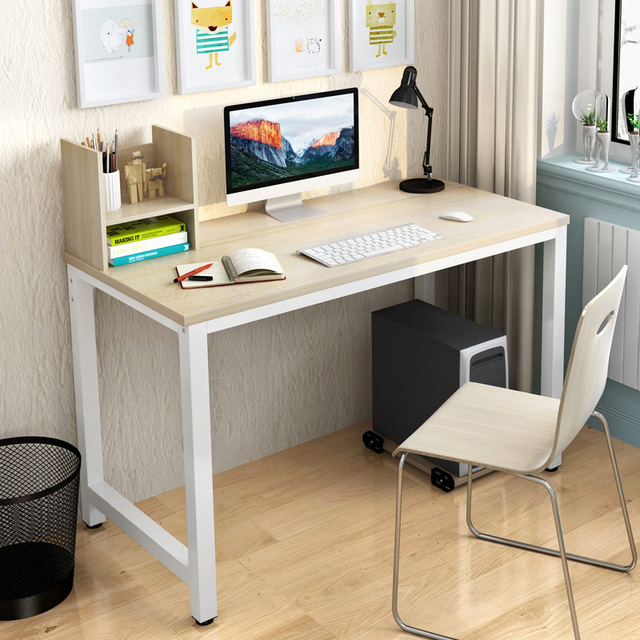 Amazing of Simple Home Office Furniture Aliexpress Buy Simple Modern Office Desk Portable Computer