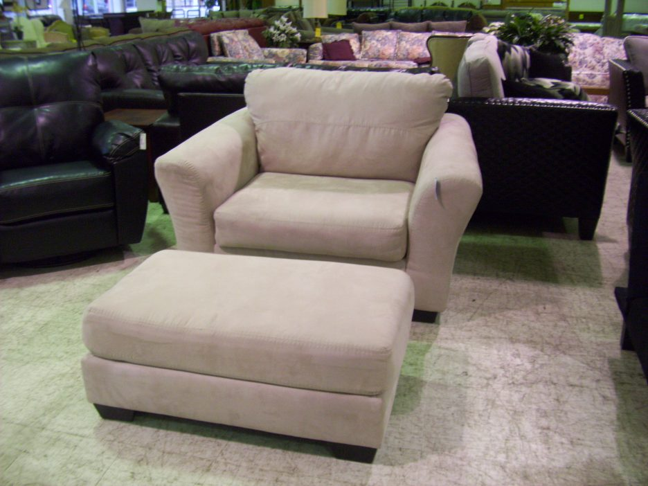 Amazing of Sitting Chair With Ottoman Ottoman Breathtaking Chair And Half With Ottoman Extraordinary