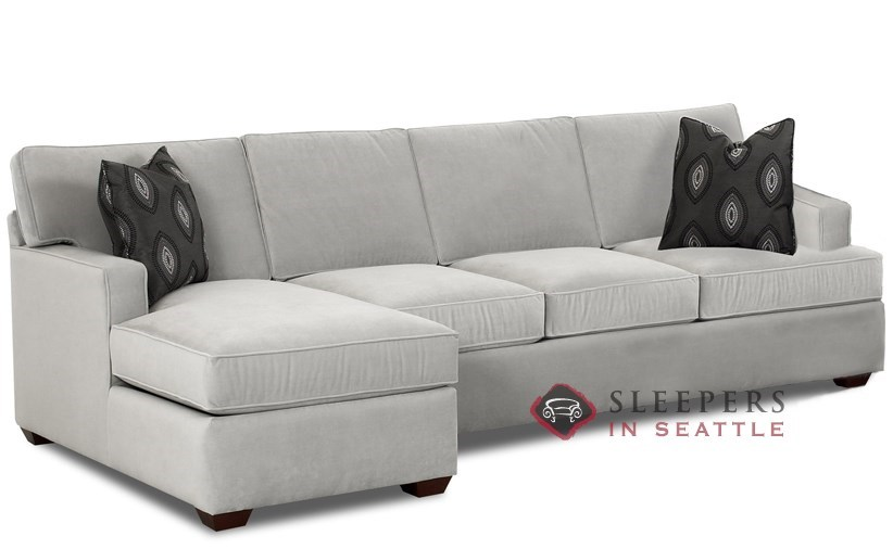 Amazing of Sleeper Sofa With Chaise Lounge Enchanting Sleeper Sectional Sofa With Chaise Chaise Sectional