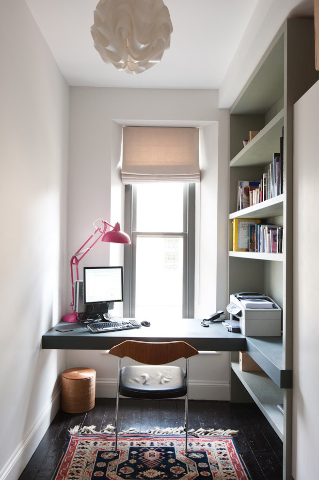 Amazing of Small Home Desk Ideas 57 Cool Small Home Office Ideas Digsdigs