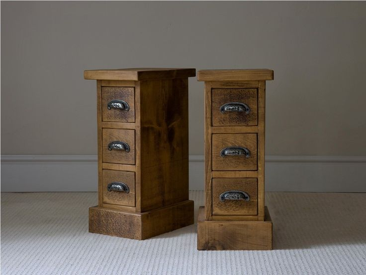 Amazing of Tall Side Tables Bedroom Best 25 Narrow Nightstand Ideas On Pinterest Small Bedside