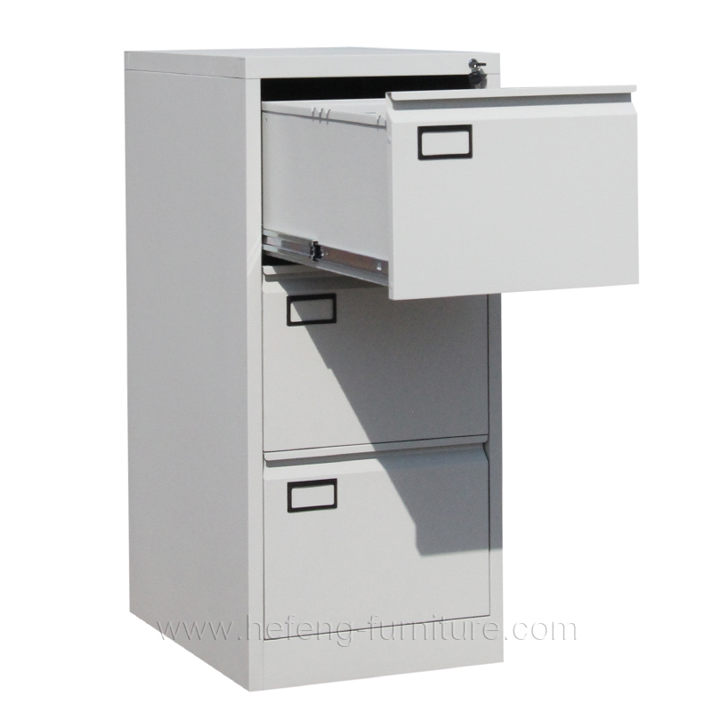 Amazing of Three Drawer File Cabinet Three Drawer File Cabinets Richfielduniversity