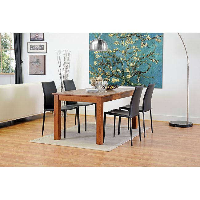Amazing of Turquoise Leather Dining Chairs Best 25 Black Leather Dining Chairs Ideas On Pinterest Black