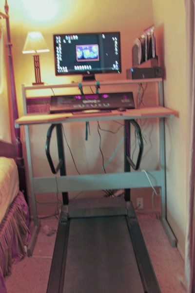Amazing of Walking Desk Ikea The Treadmill Desk And My New Balance Your Lighter Side