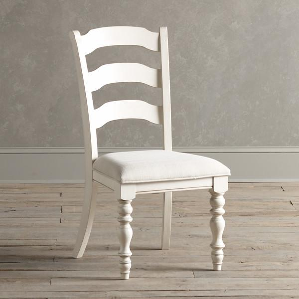 Amazing of White Cushioned Dining Chairs White Cushioned Dining Chairs Products Bookmarks Design