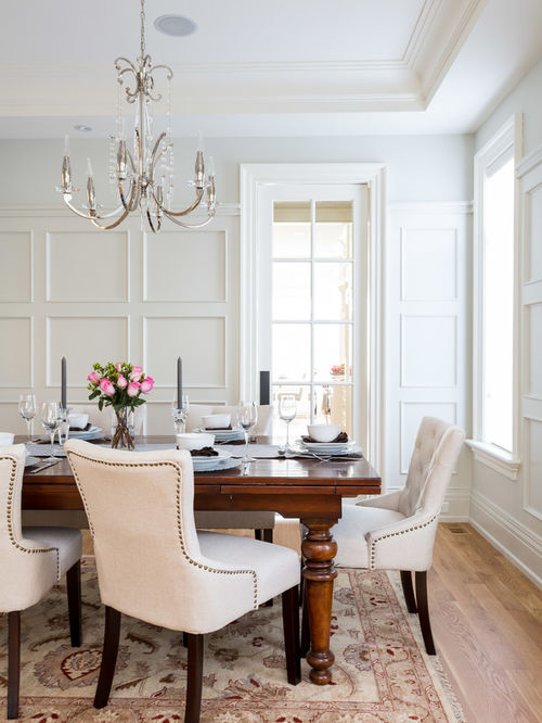 Amazing of White Cushioned Dining Chairs White Padded Dining Chairs Insurserviceonline