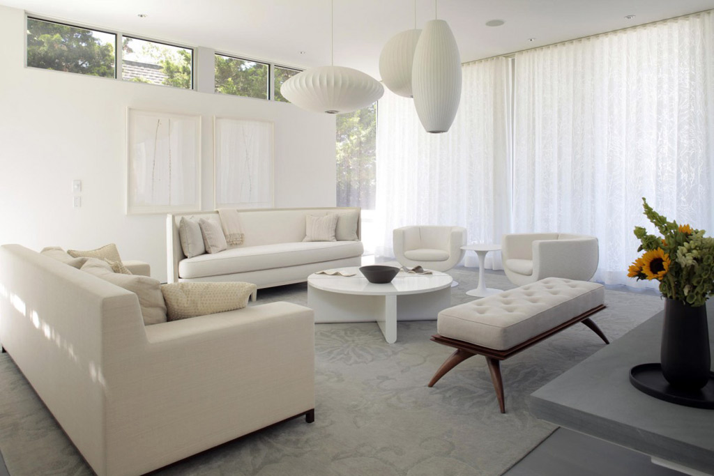 Amazing of White Living Room Chairs White Modern Living Room Winsome Plans Free Window Fresh On White