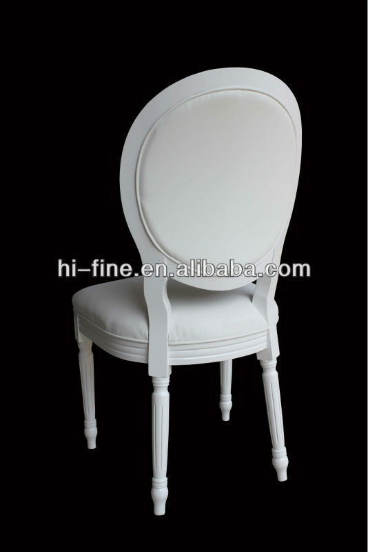 Amazing of White Round Back Dining Chairs Wooden Louis Dining Chair Wood Chair White Wood Chair Round