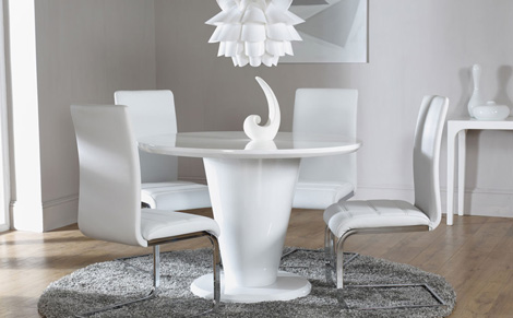 Amazing of White Round Dining Table Dining Luxury Dining Table Set Round Dining Room Tables As White