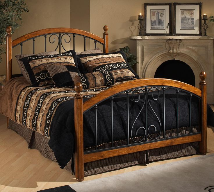 Amazing of Wood Bed Headboards And Footboards 20 Best Beds Headboards Footboards Images On Pinterest 34