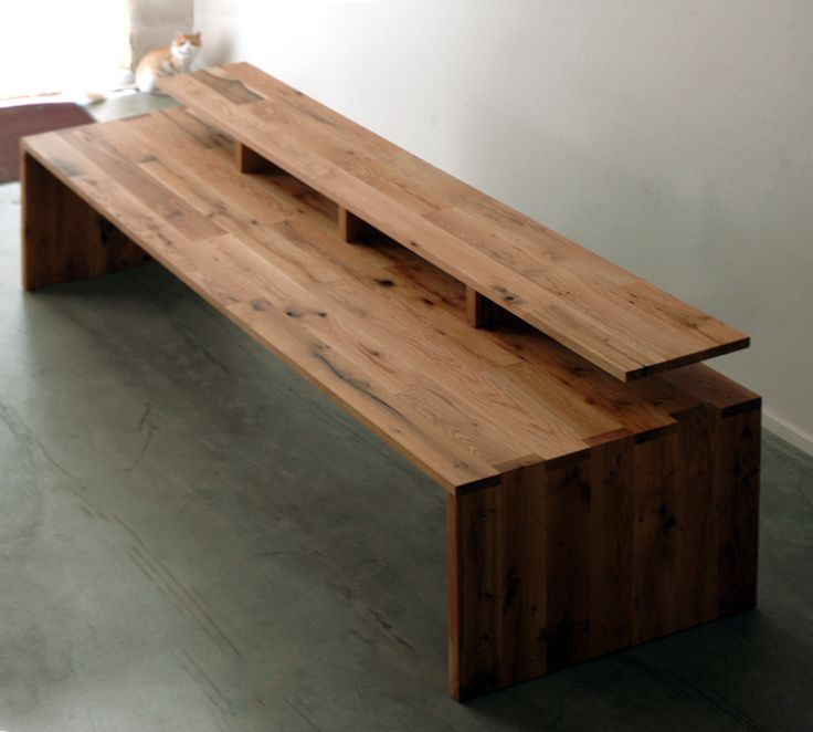 Amazing of Wood Desk Designs Best Reclaimed Wood Desk Ideas On Pinterest L Desk Rustic Design