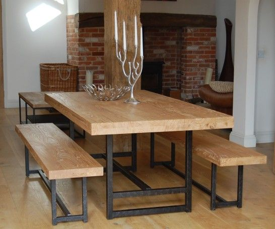 Amazing of Wooden Breakfast Table Best 25 Wooden Dining Set Ideas On Pinterest Kitchen Chair Redo