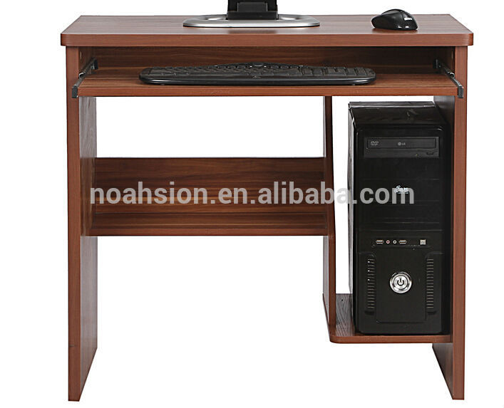 Amazing of Wooden Computer Table Design 2015 Latest Melamine Chipboard Kd Design Wooden Computer Table