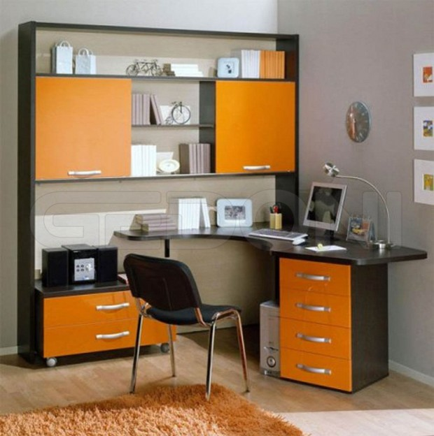 Amazing Office Furniture For Small Room Small Home Office Furniture Crafts Home