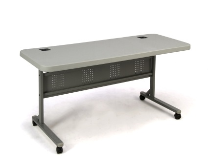 Amazing Office Work Table Office Tables Flip Top Tables Both Correll And National