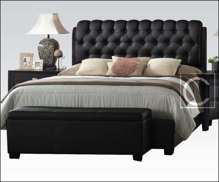 Amazing Queen Bed Head And Footboards Bedroom Wonderful Queen Bed Frame With Storage Footboards Bed