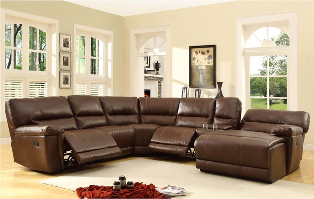 Amazing Sectional Couch With Recliner Captivating Sectional Sleeper Sofa With Recliners Sofa Beds Design