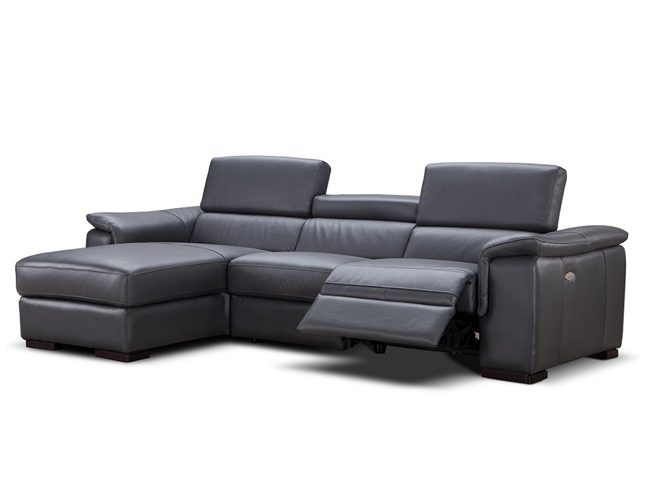Amazing Sectional Sofas With Recliners Allegra Sectional Sofa Recliner Jm Furniture 319900