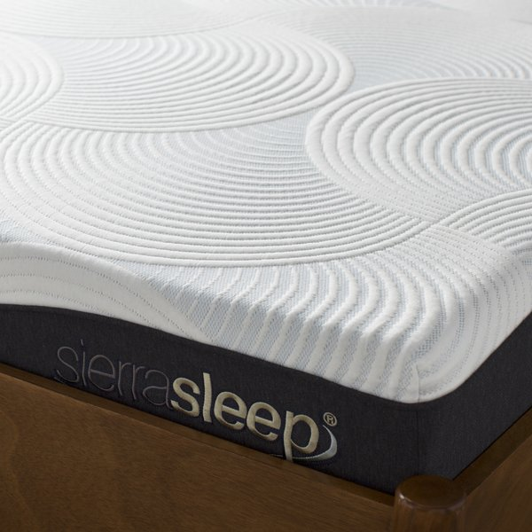 Amazing Sierra Sleep Memory Foam Mattress Sierra Sleep 9 Firm Gel Memory Foam Mattress Reviews Wayfair