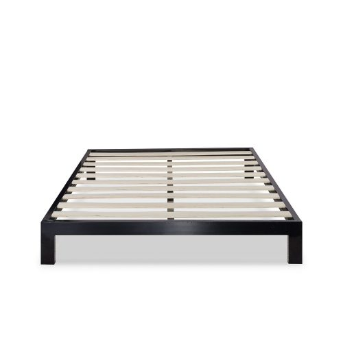 Amazing Slat Bed Frame King Top 10 Best King Size Metal Bed Frame Reviews Right Choice