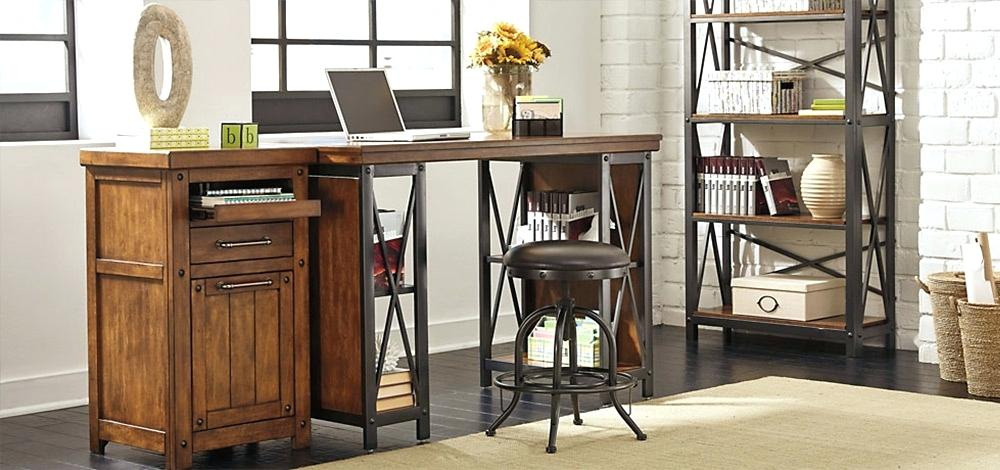 Amazing Small Home Office Furniture Sets Home Office Furniture Set Adammayfieldco