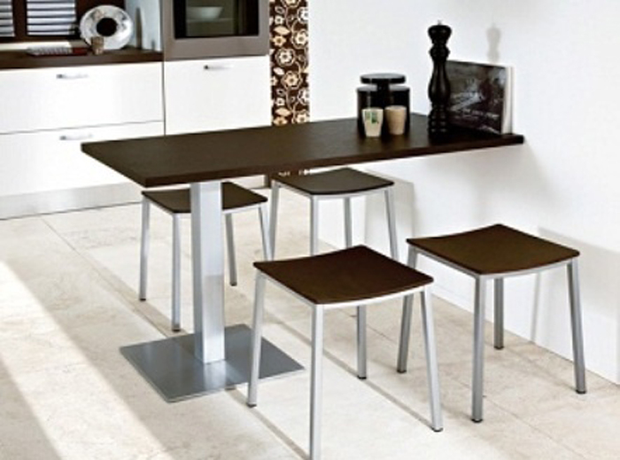 Amazing Small Modern Dining Table Best Dining Room Table For Small Space Dinette Tables For Small