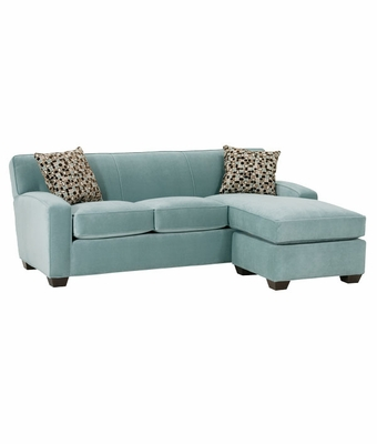 Amazing Small Sectional With Chaise Lounge Popular Of Sleeper Sectional With Chaise Small Fabric Sleeper