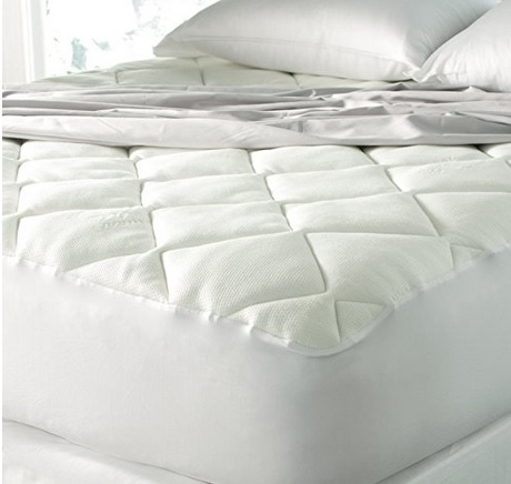 Amazing Top Rated Mattress Pads Top 6 Picks Best Cooling Mattress Toppers Pad Reviews 2017