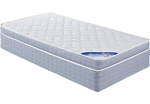 Amazing Twin Bed Mattress Set Serta Alderbrook Twin Mattress Set Firm
