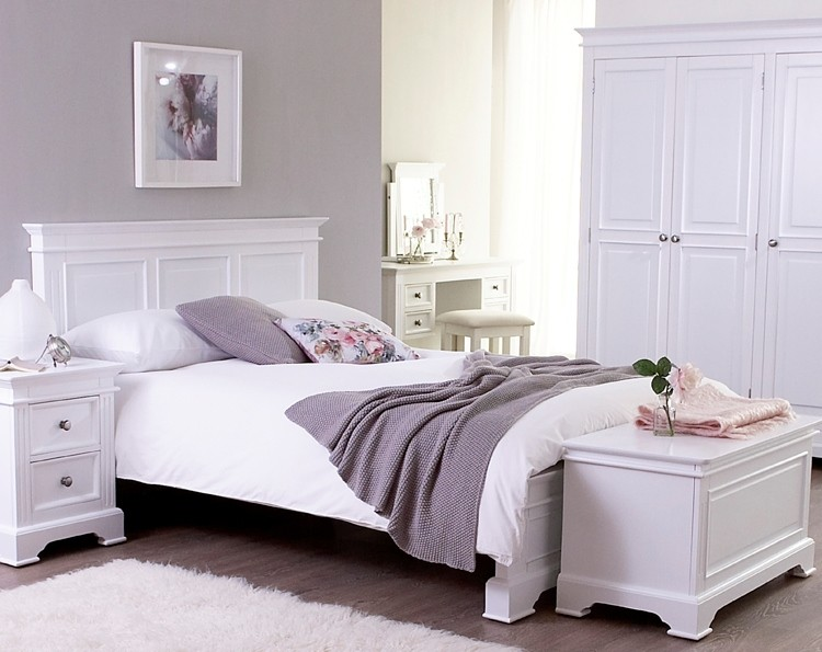 Amazing White Bedroom Furniture Sets White Bedroom Furniture Fpudining
