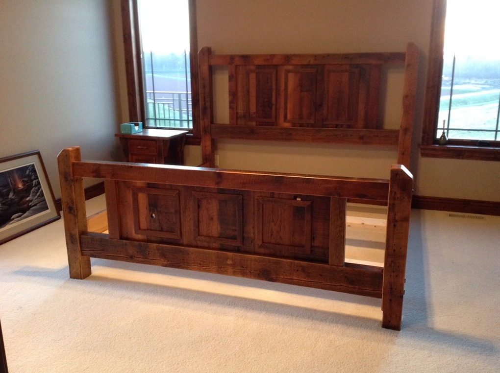 Amazing Wood Bed Headboards And Footboards Appealing Bed Headboard And Footboard With Wooden Bed Frame With