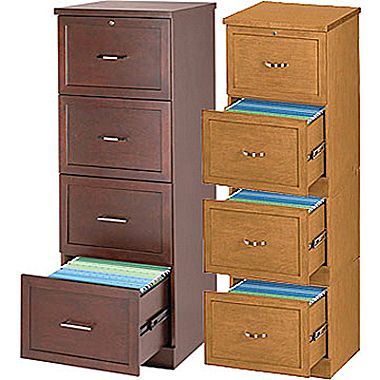 Amazing Wood File Cabinet With Locking Drawers File Cabinet Ideas Secure 4 Drawer Wooden File Cabinet For Home