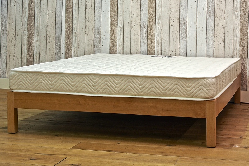 Amazing Wooden Bed Frame Without Headboard Epic Low Bed Frame No Headboard 83 With Additional King Size