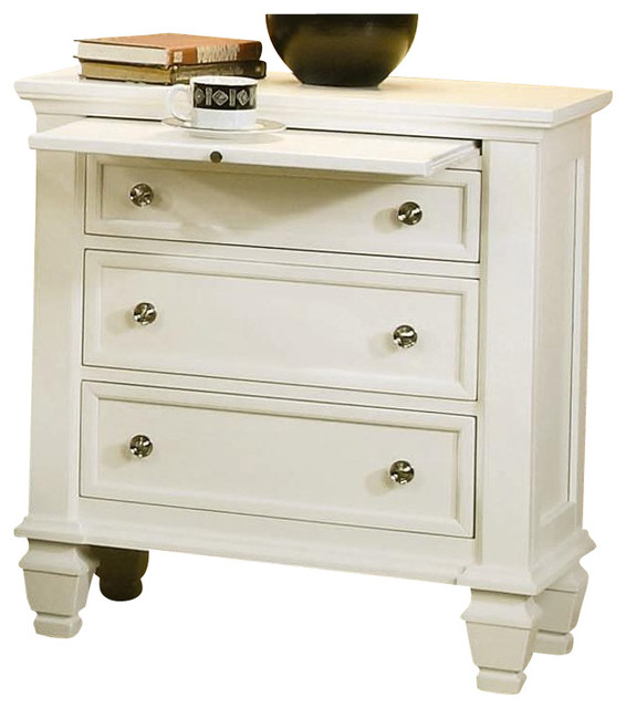 Attractive 24 Inch Bedside Table 30 Inch Tall Bedroom Night Table Nightstands And Bedside Tables