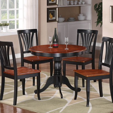 Attractive 4 Kitchen Chairs 3 Pc Kitchen Nook Dining Set Small Kitchen Table And 4 Kitchen