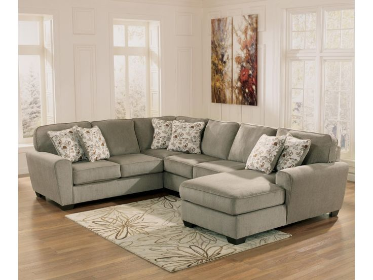 Attractive Ashley Furniture Brown Sectional Best 25 Ashley Furniture Sofas Ideas On Pinterest Ashleys