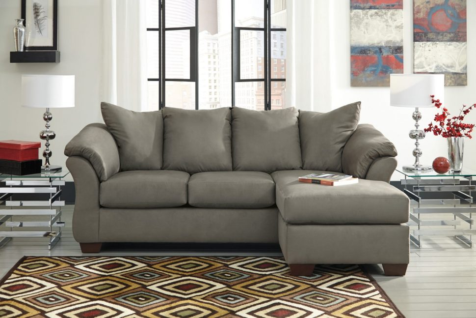 Attractive Ashley Furniture Curved Sectional Sofas Awesome Signature Design Ashley Sectional Ashley