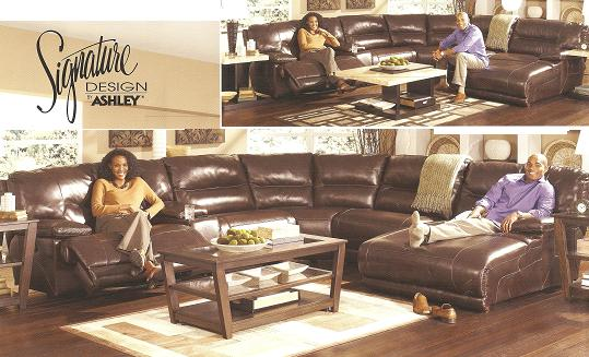 Attractive Ashley Furniture Leather Living Room Sets Perfect Simple Ashley Furniture Living Room Set Living Rooms At