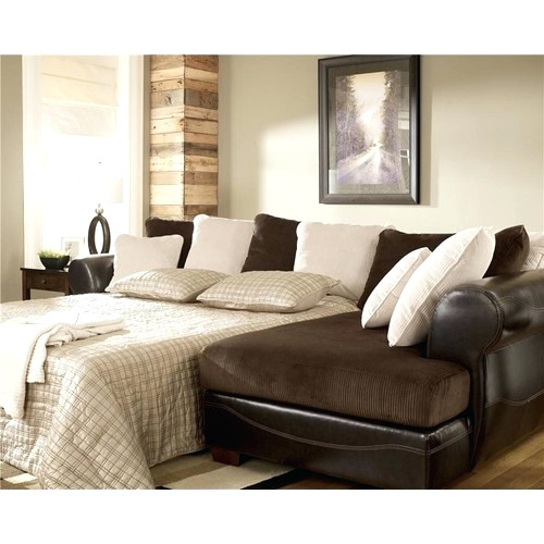 Attractive Ashley Furniture Microfiber Sectional Sectional Kurwin Nuvella 99602 70 Ashley Furniture Queen