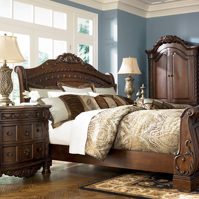 Attractive Ashley Furniture Sleigh Bed Elegant Ashley Furniture Sleigh Bed With Ashley Furniture Beds