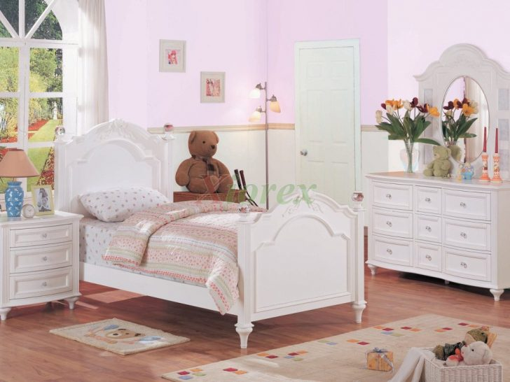 Attractive Ashley Girl Bedroom Set Kids Bedroom Sets Extraordinary Furniture For Boys Canopy Ashley