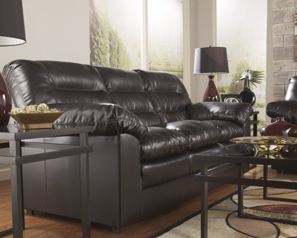 Attractive Ashley Gray Leather Sofa Sofas Amazing Ashley Furniture Living Room Sets Ashley Furniture
