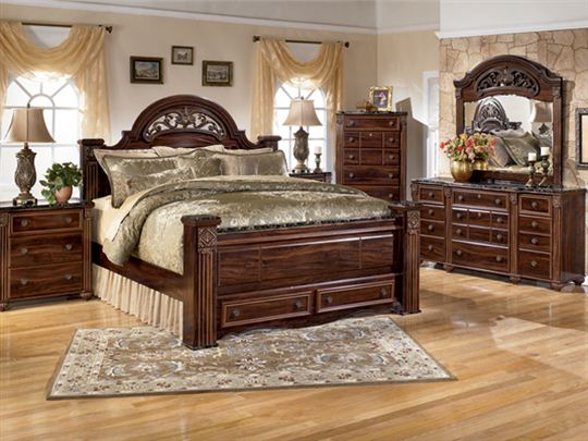 Attractive Ashley King Size Bed Set Page 131 Of December 2016s Archives King Bedroom Sets Ashley