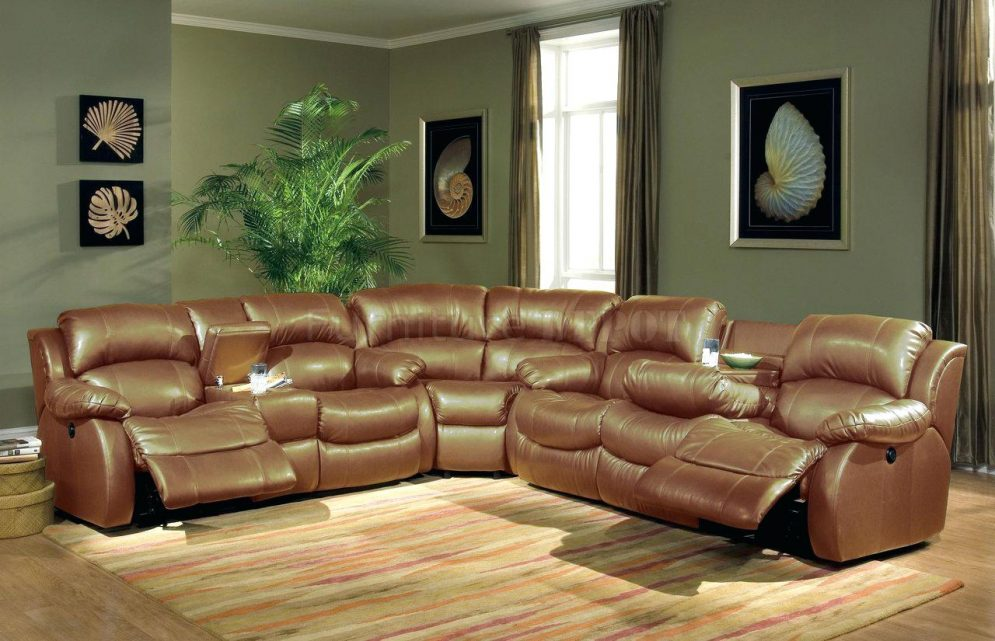 Attractive Ashley Leather Reclining Sofa And Loveseat Brown Leather Recliner Sofa And Loveseat Trendy Image Of Recliner