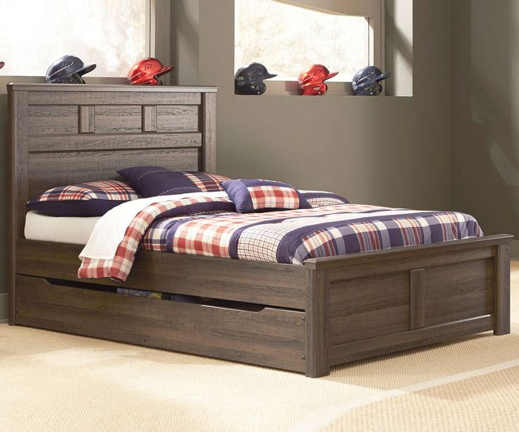 Attractive Bed And Bed Frame Set Best 25 Full Size Trundle Bed Ideas On Pinterest Queen Size
