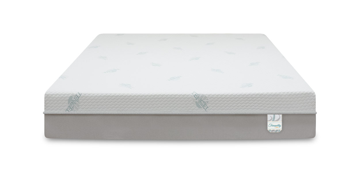 Attractive Bed In Box Mattress Bedinabox Tranquility Memory Foam Mattress