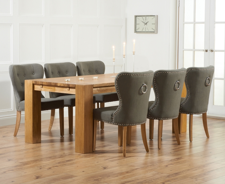 Attractive Black And Grey Dining Chairs Chairs Interesting Studded Dining Chairs Studded Dining Chairs
