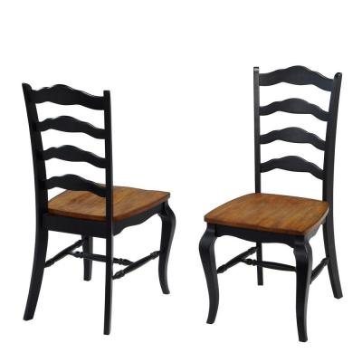 Attractive Black And Wood Dining Chairs Reasons You Should Purchase The Black Wood Dining Chairs Online